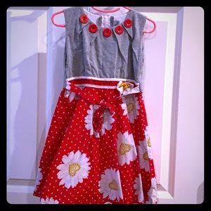 Other - Dress- Sam de Fleur